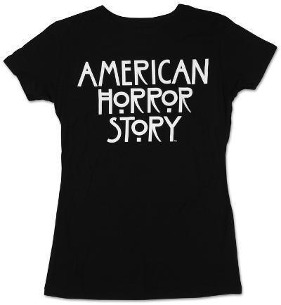 Juniors: American Horror Story - Logo