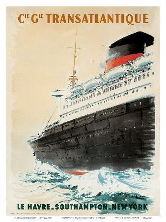 Compagnie Transatlantique