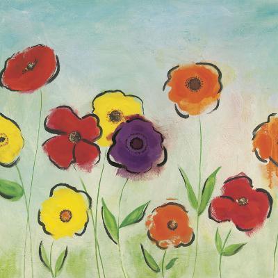 Flowering Garden II