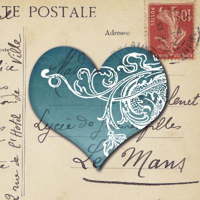 Le Cœur d'Amour II