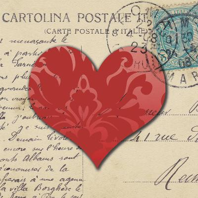 Le Cœur d'Amour III