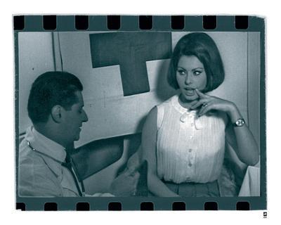 Sophia Loren V