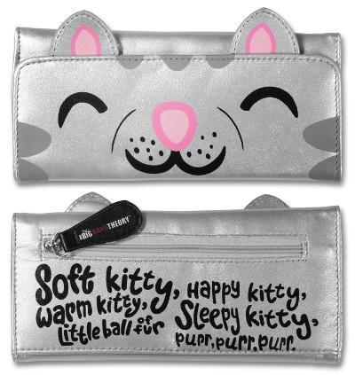 Big Bang Theory - Soft Kitty Wallet