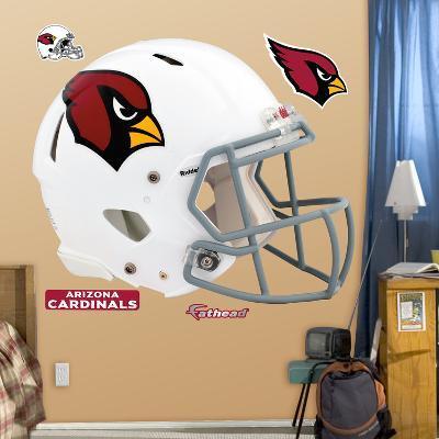 Arizona Cardinals Revolution Helmet