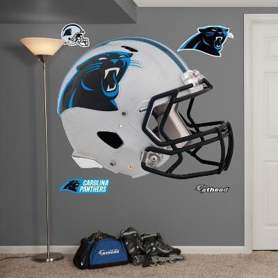 Carolina Panthers Revolution Helmet