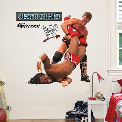 Chris Jericho Finisher Jr.