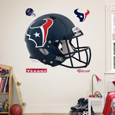 Houston Texans Revolution Helmet
