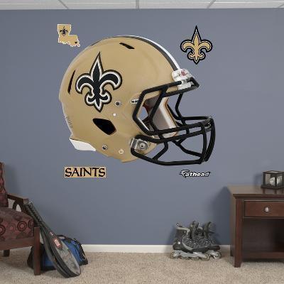 New Orleans Saints Revolution Helmet