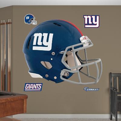 New York Giants Revolution Helmet