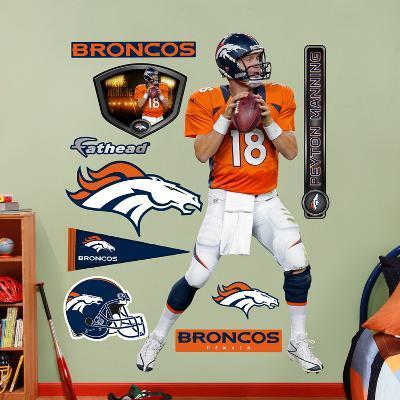 Peyton Manning- Home