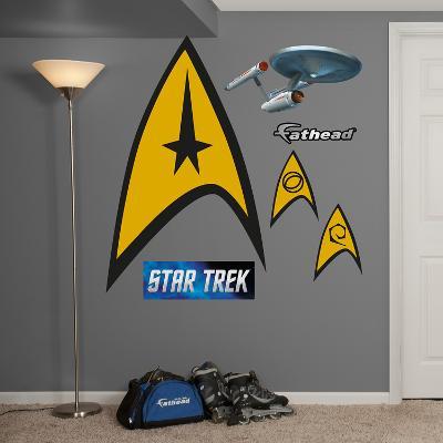 Star Trek Insignia: The Original Series