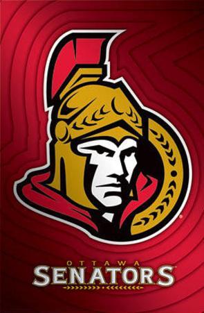 Ottawa Senators - Logo