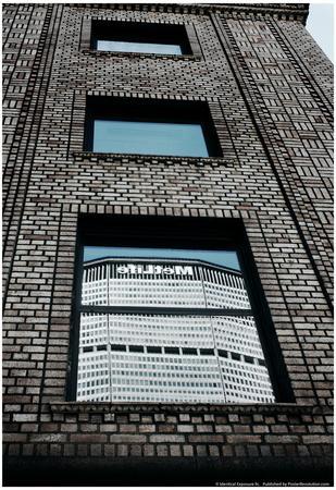 MetLife Building Reflection