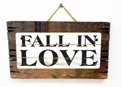Fall in Love Vintage