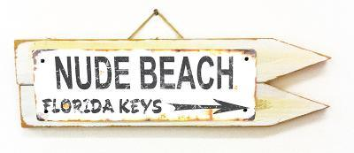 Nude Beach Florida Keys Rusted