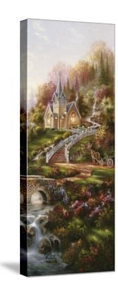 Mountain Chapel - Detail