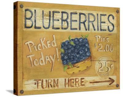 Fruit Stand I