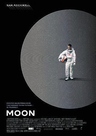 Moon (2009) Directed by Duncan Jones
