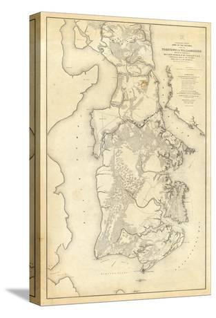Civil War: Yorktown To Williamsburg, c.1862