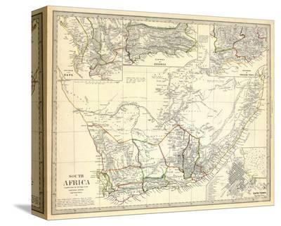 South Africa, c.1834