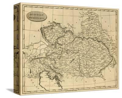 Austrian Dominions, c.1812