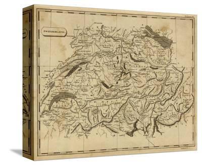 Switzerland, c.1812