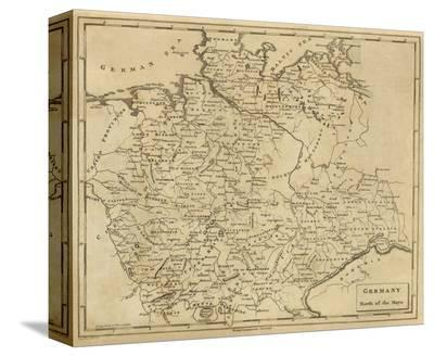 Germany North, c.1812