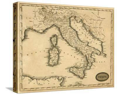 Italy, c.1812