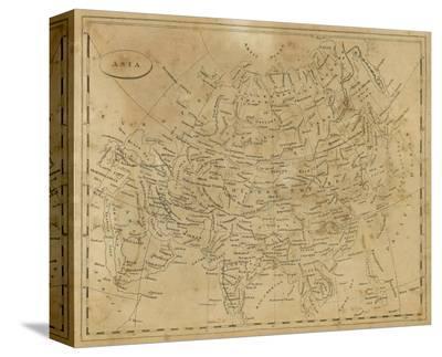 Asia, c.1812