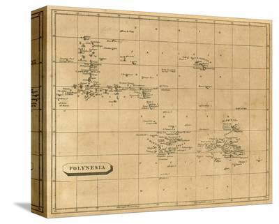 Polynesia, c.1812