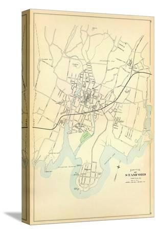 Stamford, Connecticut, c.1893