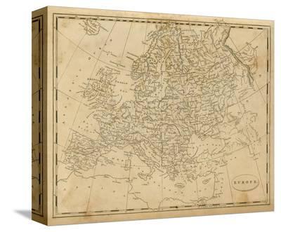 Europe, c.1812