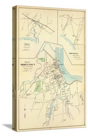 Middletown, Connecticut, c.1893