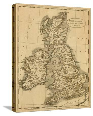 United Kingdoms, c.1812