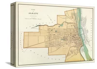 Albany, New York, c.1895