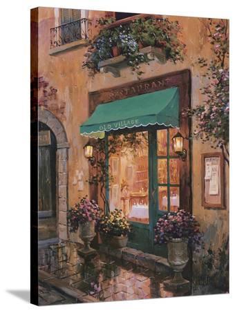 Old Village Restaurant