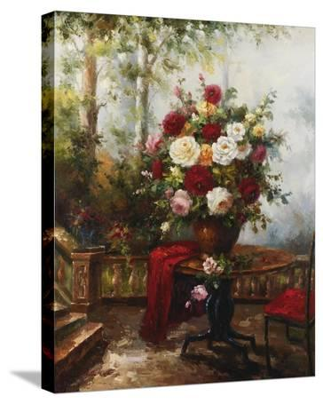Romantic Centerpiece