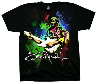 Jimi Hendrix - Jimi Painted