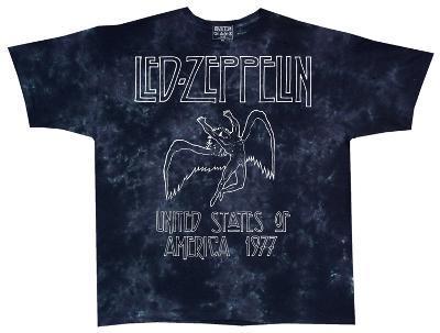 Led Zeppelin - USA Tour 77