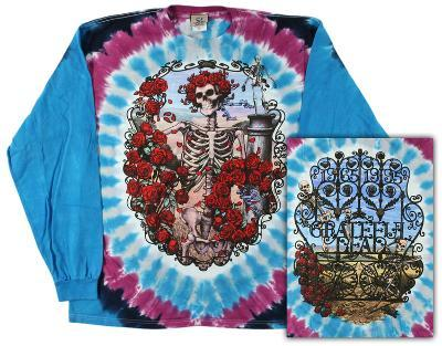 Long Sleeve: Grateful Dead - 30th Anniversary