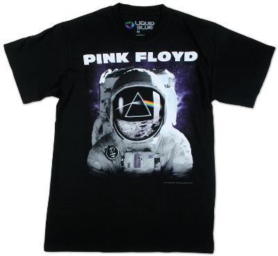 Pink Floyd - Spaceman