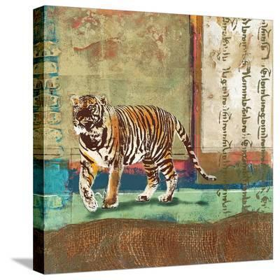 Serengeti Tiger
