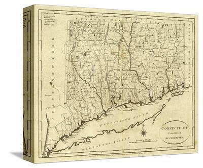 Connecticut, c.1796