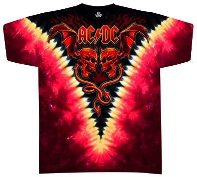 AC/DC - Evil Wings