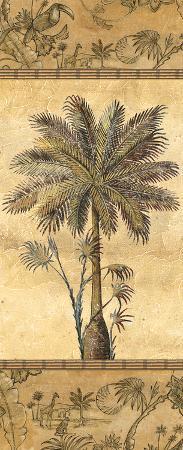 Palmiers IV