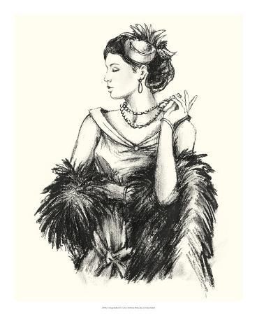 Vintage Fashion II