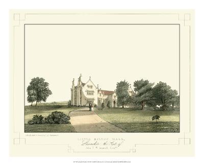 Lancashire Castles V