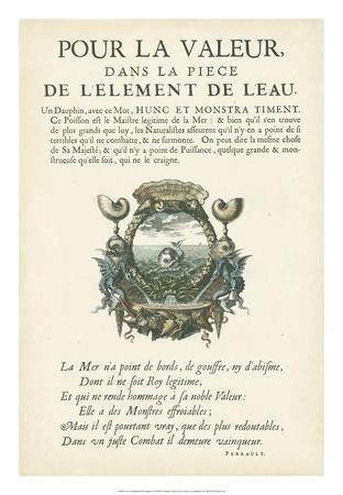 Non-Embellished Bookplate VII