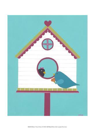 Home Tweet Home I