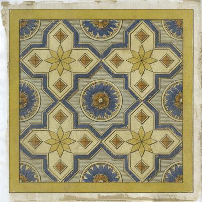 Florentine Tile IV